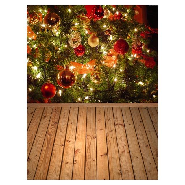 5X7ft Vinyl Christmas Theme Photography Background Studio Backdrop - christmas theme background