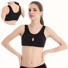 2016 High Quality Women Sports Bra Top Fitness Athletic Vest Quick Dry Bras Push Up Underwear Active Bra Tank Top