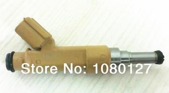 Inyectores de combustible auténticos 23250-0T020 para Toyota Corolla Martix, Scion XD 1,8l