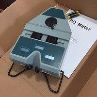 Digital Pupilometer Optical PD Meter LCD Display New 1PC