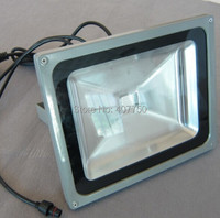 Free Shipping To North America Waterproof IP65 White Color COB 60w Led Flood Light Led Spotlight