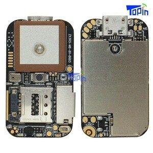 Image 4 - 新しい ZX303 PCBA GPS トラッカー GSM GPS Wifi ポンドロケータ SOS アラーム Web アプリ追跡 TF カードボイスレコーダー SMS 座標デュアルシステム