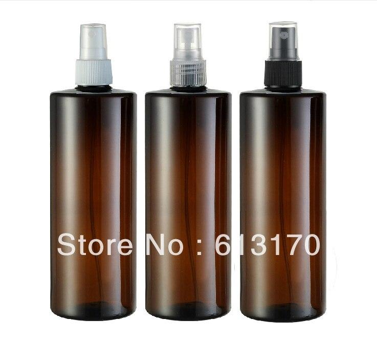 500ml DIY Pet Perfume Bottle 500cc Mist Spray Bottle