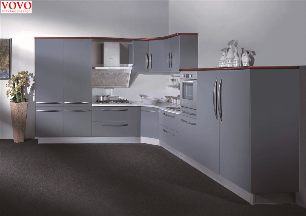 Online Get Cheap Gray Kitchen Cabinets Aliexpress com  Alibaba Group