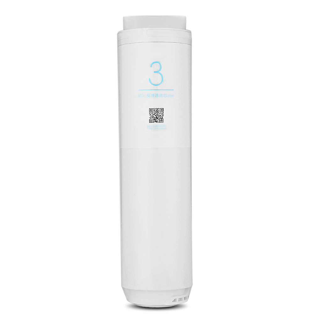 Xiaomi Mi Water Purifier Filter Original Water Purifier RO Filter Smartphone Remote Control Home Appliance