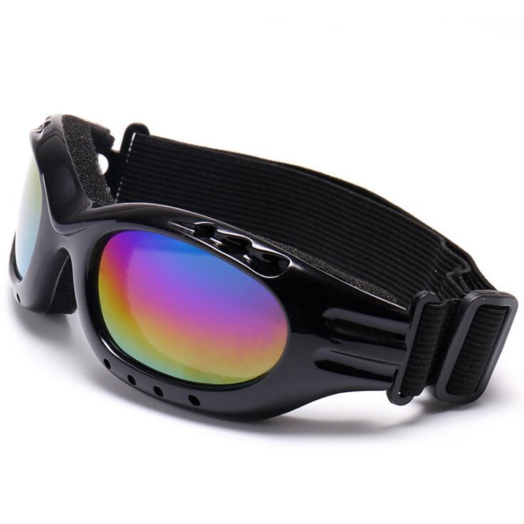 Prix pour #1213 2016 Mountaineer Neige lunettes de Sport Motocross Ski et snowboard Ski lunettes femmes hommes Ski Snowboard lunettes