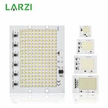 Светодиодный светильник LARZI 10 Вт, 20 Вт, 30 Вт, 50 Вт, 100 Вт, SMD2835, светильник с бусинами, переменный ток, 220 В-240 В, светодиодный прожектор, уличный светильник, точечный светильник