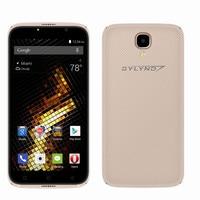 Original Smartphones BYLYND X6 cheap celular MTK6580 Quad Core 5.0 inch Android 6.0 mobile phones 3G WCDMA 1G RAM 5MP fill light