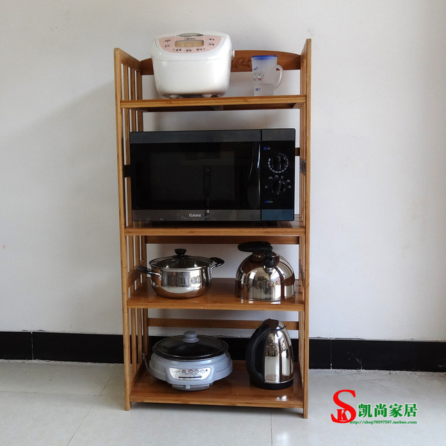 Kitchen Shelves Microwave: Microwave Oven Shelves