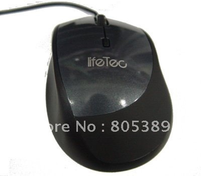 5pcs/lot wholesale computer mouse,USB mouse free shipping