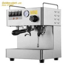Espresso Machine, most popular Full-automatic Espresso coffee Machine, Italian pressure espresso coffee machine