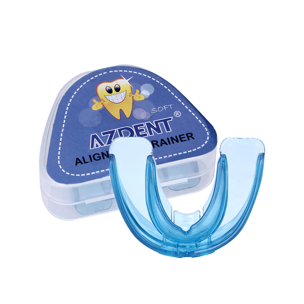 Tooth Tray Orthodontic Braces Appliance Dental Braces Silicone Teeth ...