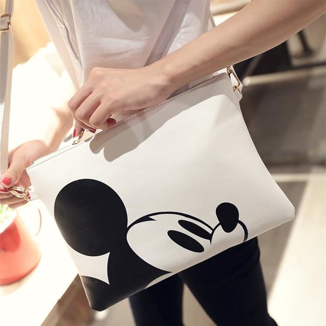 Women Hello Kitty Messenger Bag  2