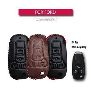 Top 10 Most Popular Ford Mustang Leather Key