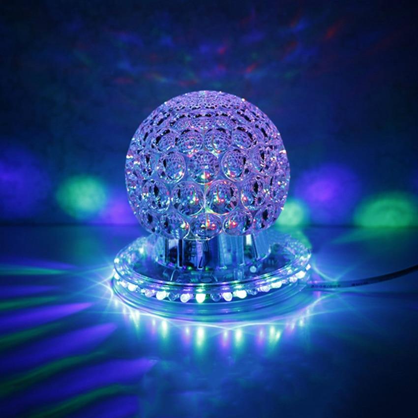 ZjRight RGB LED projektor LED Faza e Lehta e dritës së - Ndriçimi i pushimeve - Foto 6