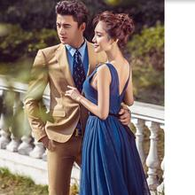 The latest men s suits high quality custom wedding the groom dress formal occasio simple design
