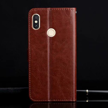 For Xiaomi Redmi S2 Case Flip Wallet Leather Phone Bags S 2 ShockProof Cover Coque fundas
