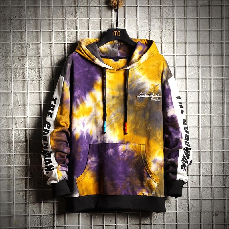 Sweatshirts Men Hoodies Pritned Funny Badass Pullover Unisex New Arrival 2019  Outwear Pockets Hoodies Coats Stranger Hoodies