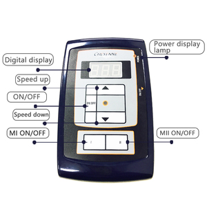 Image 5 - Kit de máquina rotatoria de maquillaje permanente Ultra silencioso Pro Tattoo Guns, bolígrafo eléctrico de aleación para cejas delineador de ojos cosméticos de labios