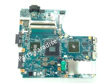 Free Shipping New For Sony Vpc EB VPCEB VIAO PCG- 61211w Motherboard M961 MBX-224 Rev 1.1 mainboard A1794336A 512MB