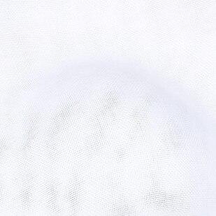 Новые женские шляпки с сеткой цвета хаки, модные женские шляпы с лентами для свадебной вечеринки, красивые аксессуары SYF570 - Цвет: Белый