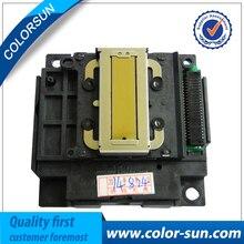 FA04010 FA04000 Оригинал печатающей головки для Epson L300 L301 L351 L335 L303 L353 L110 L111 L211 XP302 XP401 Печатающей Головки