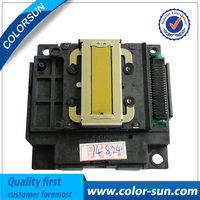 Free Shipping 100 New Original Printhead Compability For Epson L210 Series Inkjet Printer