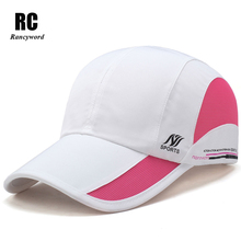 Brand Summer Sports Snapback Caps Hats For Men Women Baseball Cap Bone Sun Hat Letter Gorras Casquette Chapeu Homme Hat RC1016 все цены
