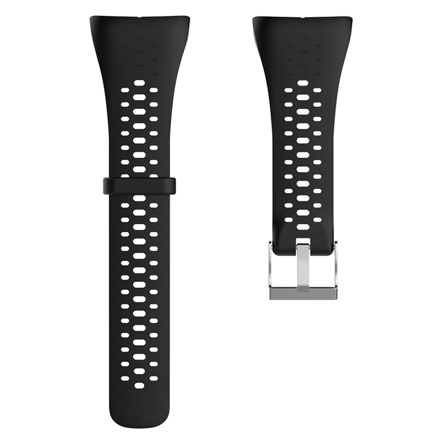 2019 Sports Hollow Silicone Watch Strap Band for Polar M400/430 GPS Smart Bracelet | Watchbands