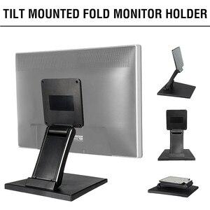 1Pcs Plastic Tilt Mounted Fold