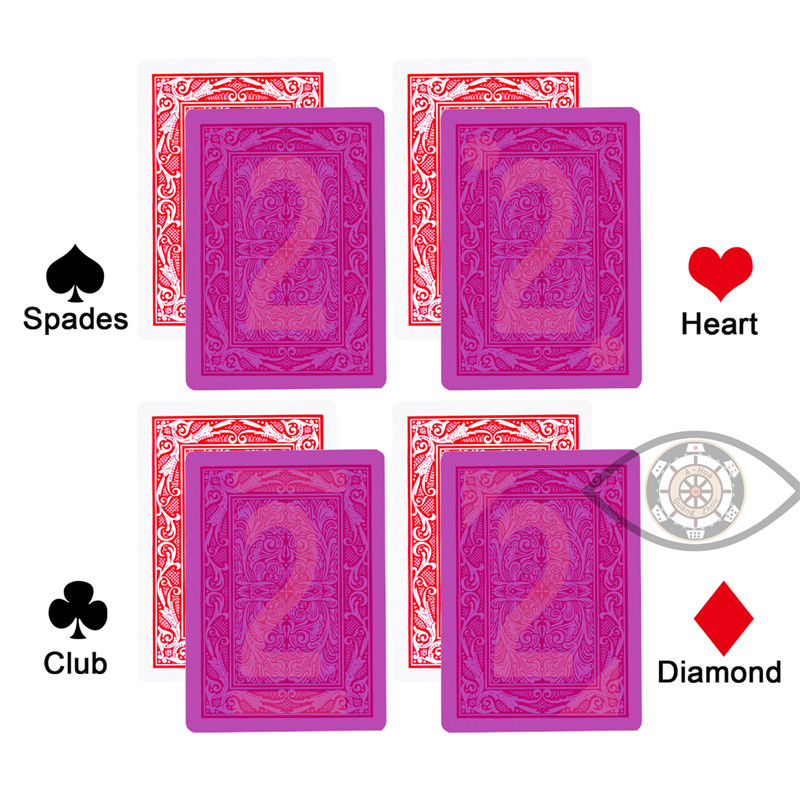 marked-cards-magic-marked-playing-cardsinfrared-ink-marked-maverick-for-contact-lensesmagic-show-marked-anti-cheat-font-b-poker-b-font