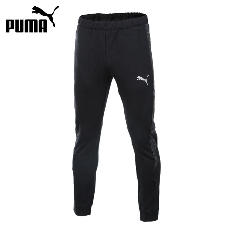 футболка evostripe spaceknit tee Original New Arrival 2017 PUMA Evostripe Ultimate  Men's  Pants  Sportswear