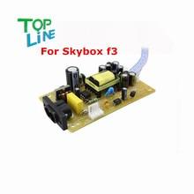 ANEWKODI 1 unids Fuente de Alimentación SMPS para Original Skybox F3 openbox x3 HD Receptor de Satélite del Poste Del Envío