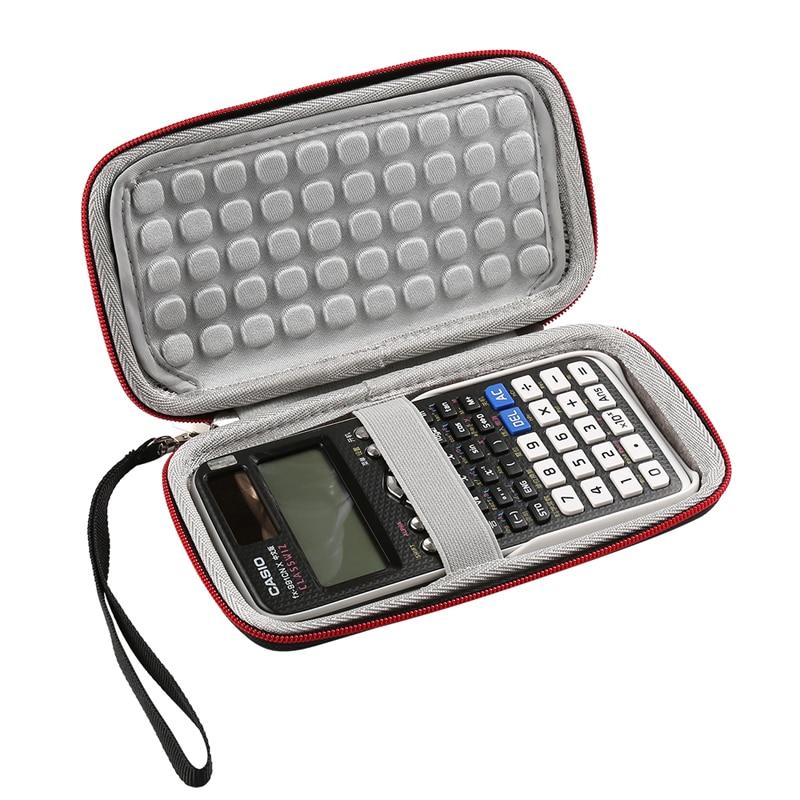 Case For Casio FX-991EX/FX-991DE Scientific Calculator And More (Case Only)