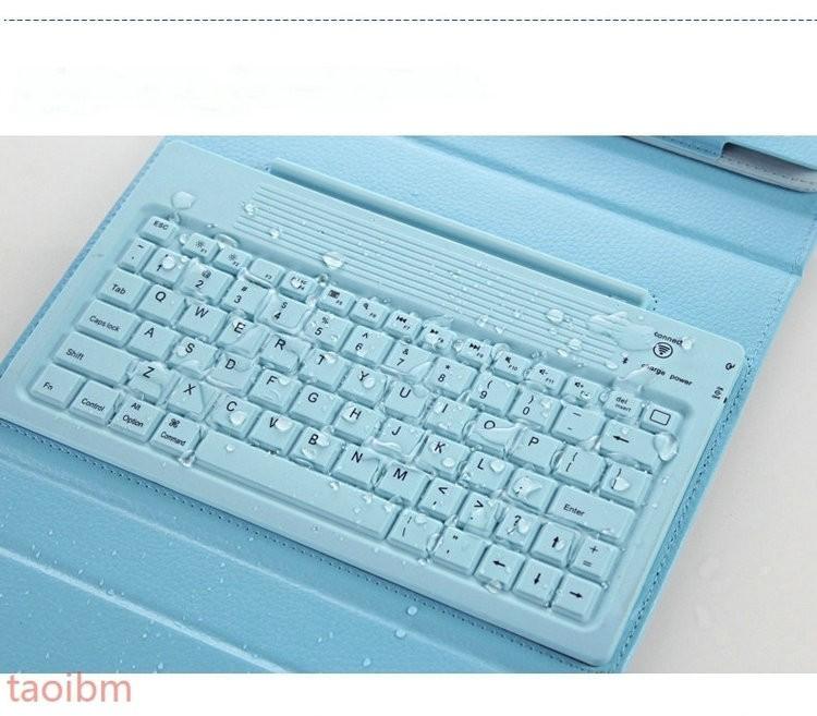 silicone keyboard for ipad30