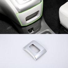 Автомобильные аксессуары украшение интерьера abs задняя крышка