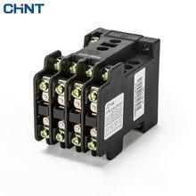 цена  CHINT Communication Middle Relay JZ7-44 AC380V 220V 36V 110V 24V 127V онлайн в 2017 году