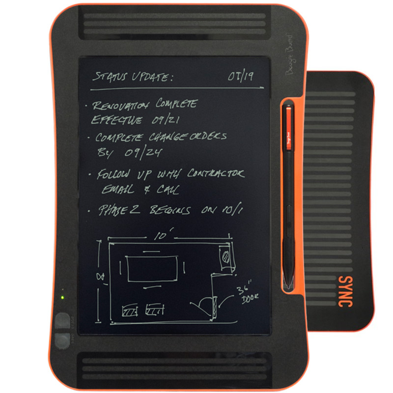 Aliexpress.com : Buy The US boogie board sync9.7 can store wireless graphics tablet laptop