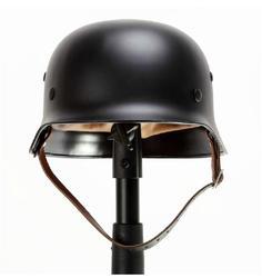 Casco di sicurezza WW2 Guerra Mondiale 2 Guerra Tedesca In Acciaio Caschi Casco In Acciaio M35 Casco Esercito Attività All'aria Aperta Nero Verde Grigio