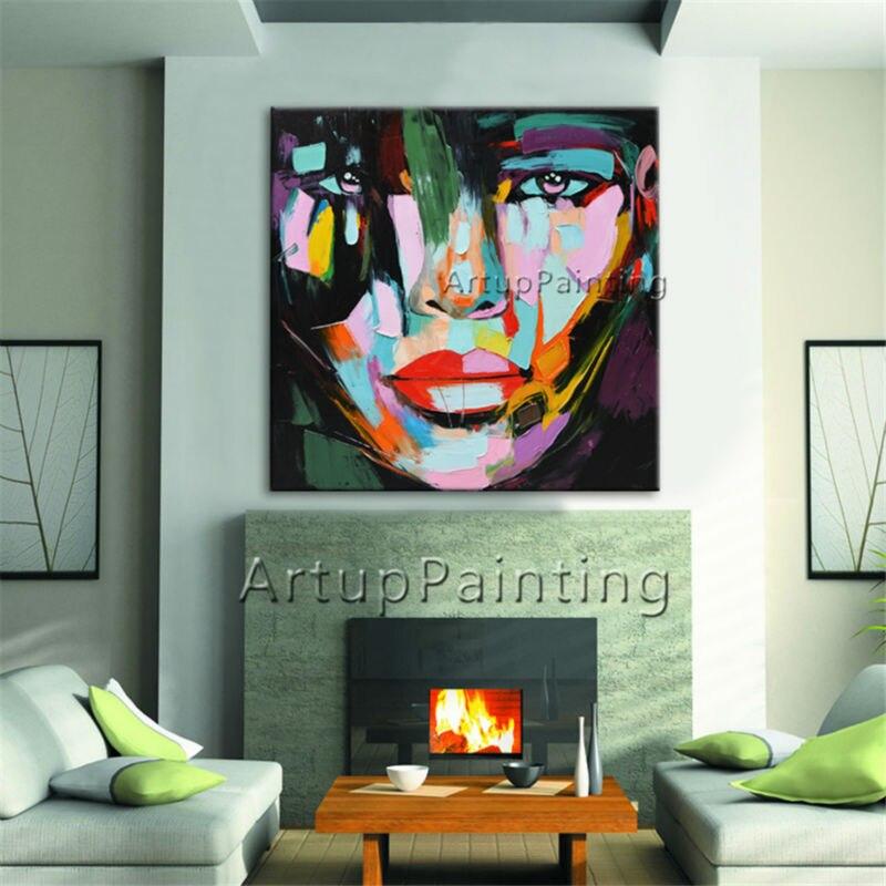 Handgemalte Bilder Auf Leinwand wohnzimmer leinwand awesome wandbild abstrakt modern zeitlos