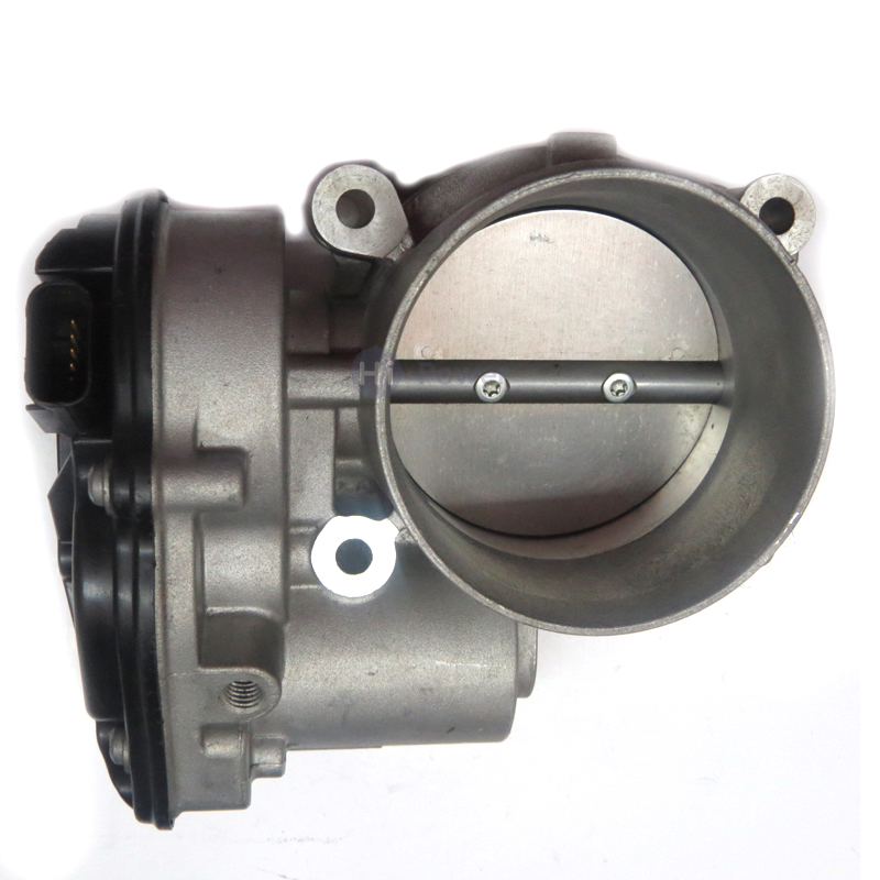 Throttle body 9L8E9F991BC 9L8E-9F991-BC 092013006314 337-02211 Fits For Ford Mercury ESCAPE FUSION MARINER MILAN MKZ 2.5L 3.0L