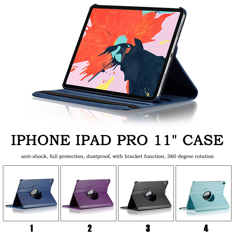 Ultrathin Tablet Case Supplies 4 Color Smart Cover Protector Tablet Protection Cover Acces