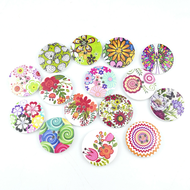 10pcslot big spring flowers wood buttons 30mm sewing craft mix lots 10pcslot big spring flowers wood buttons 30mm sewing craft mix lots decorative button nk045 mightylinksfo Images