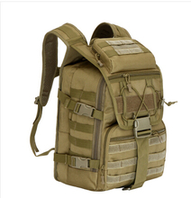 MOLLE Military Outside Tactics backpack students shoulder school bags Men waterproof nylon mochila high quality small