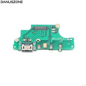 Image 2 - 10 ピース/ロットノキア 5 TA 1008/1021/1024/1027/1030/1044/1053 USB 充電ドックソケットジャックポート · コネクター充電ボードフレックスケーブル