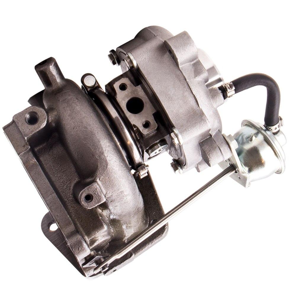 K0422-582 Turbo Chargeur pour Mazda CX 7 K0422 582 K0422 583 Turbo 2.3L 2007 2008-2010 L33L13700B K04 Turbo chargeur 53047109904 - 3