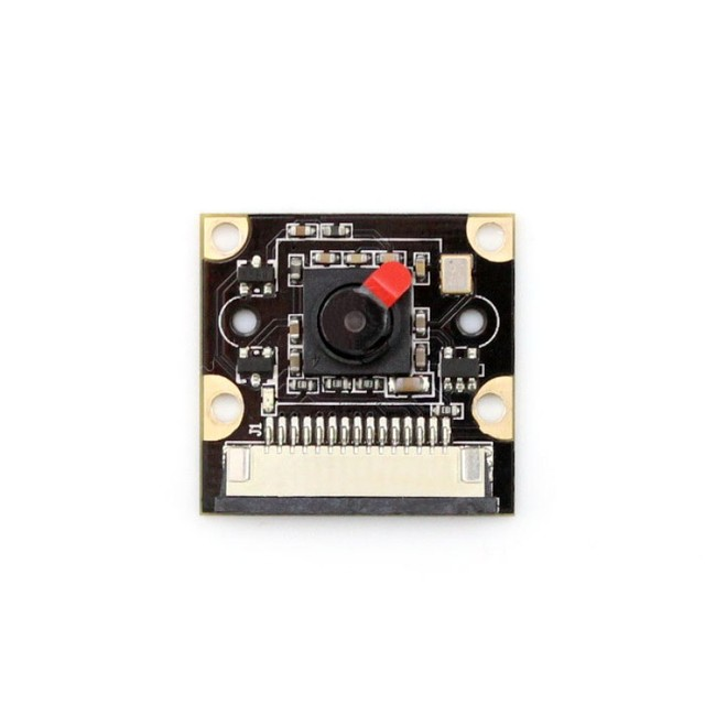 module Waveshare Raspberry Pi Camera Kit (E) Night Vision Camera module for Raspberry Pi 3 Model B/2 B/ B+/A+ all Revisions of t