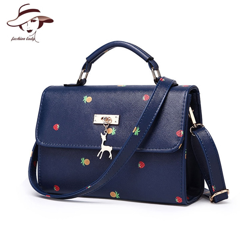2017 women shoulder bags women bag bird print handbag fawn chain bolsos designer high quality leather handbags famous brand tote 2017 vintage men women canvas backpacks school bags for teenagers boys girls large capacity laptop backpack fashion men backpack