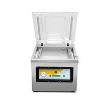 Jamielin Vacuum Package Food Sealing Packaging Machine Vacuum Sealing Machine Rice Food Spares Vaccum Sealer