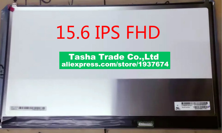LP156WF8 SPA1 LP156WF8 SPA1 Screen LCD Screen Panel Display 30pin 15 6 IPS FHD